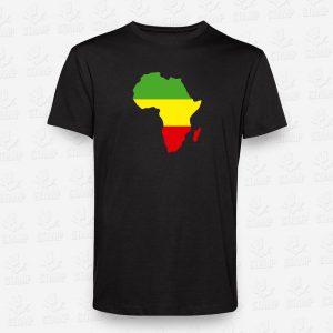 T-shirt Africa – STAMP – Loja Online
