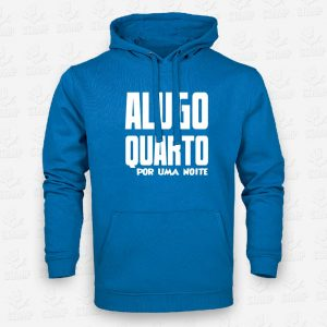 Hoodie Alugo Quarto – STAMP – Loja Online de T-shirts
