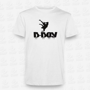 T-shirt B-Boy – STAMP – Loja Online