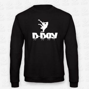 Sweatshirt B-Boy – STAMP – Loja Online de T-shirts