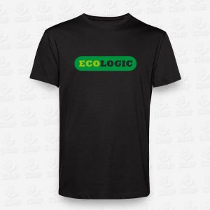 T-shirt Eco Logic – STAMP – Loja Online