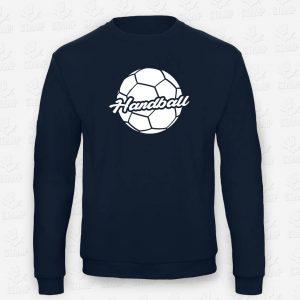 Sweatshirt Handball – STAMP – Loja Online de T-shirts
