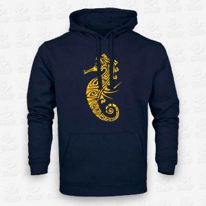 Hoodie Cavalo Marinho – STAMP – Loja Online de T-shirts