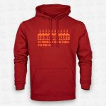 Hoddie 24h 24 cervejas – STAMP – Loja Online de T-shirts