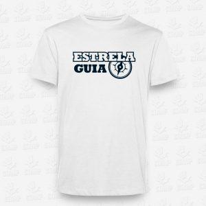 T-shirt Estrela Guia – STAMP – Loja Online
