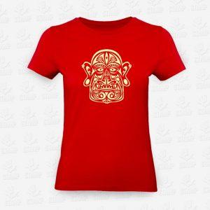 T-shirt Feminina Tribal Warrior – STAMP – Loja Online