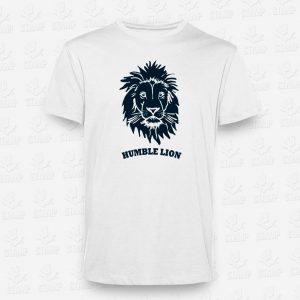 T-shirt Criança Humble Lion – STAMP – Loja Online