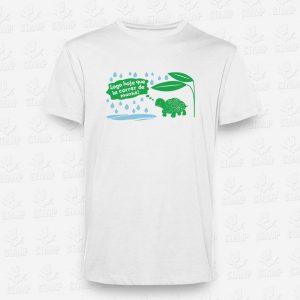 T-shirt Criança Tartaruga – STAMP – Loja Online