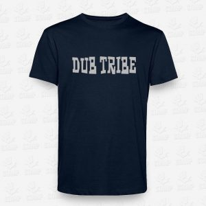 T-shirt Dub Tribe – STAMP – Loja Online