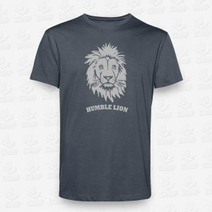 T-shirt Humble Lion – STAMP – Loja Online