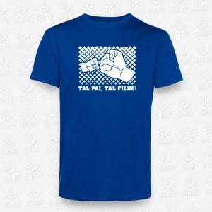 T-shirt Tal pai tal filho – STAMP – Loja Online