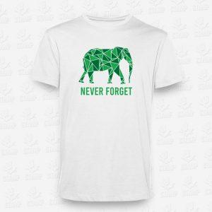 T-shirt Elefante – STAMP – Loja Online