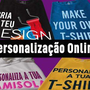 Personalização online