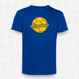 T-shirt Handball – STAMP – Loja Online