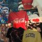 História da T-shirt