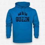 Hoodie Queen – STAMP – Loja Online de T-shirts