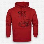 Hoodie GT-R – STAMP – Loja Online de T-shirts