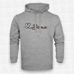 Hoodie Dama – STAMP – Loja Online de T-shirts