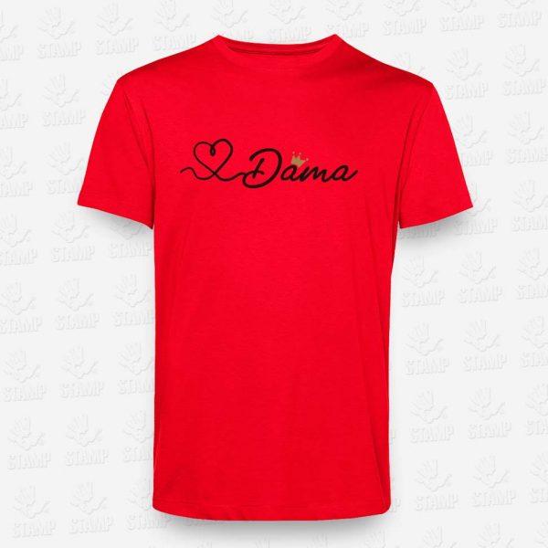 T-shirt Dama – STAMP – Loja Online