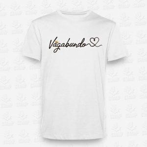 T-shirt Vagabundo – STAMP – Loja Online
